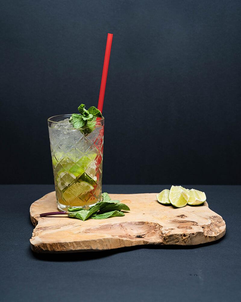 Stellwerk 13 Cocktail